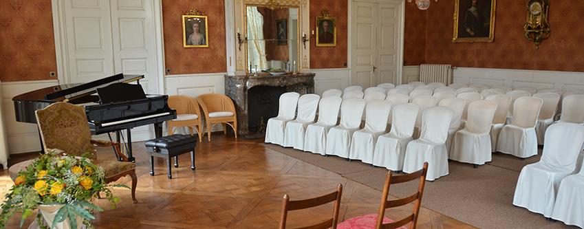 Mieten Sie unser Haus – Museum Blumenstein Solothurn